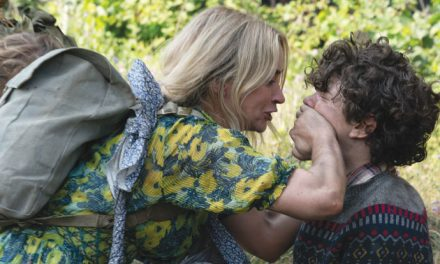 A Quiet Place Part II – Beyond the silence