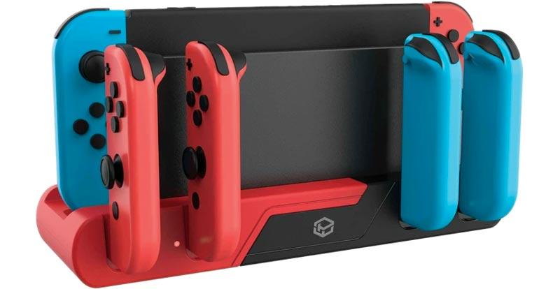 Powerwave Switch Joy Con Charging Dock for Nintendo Switch