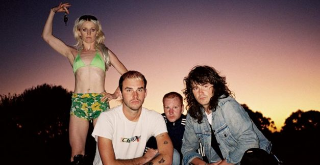 Security with Amyl and the Sniffers