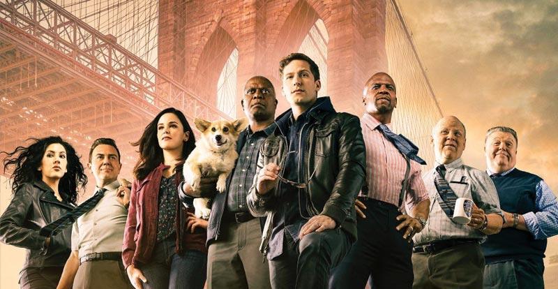 Big whoop, it's a Brooklyn Nine-Nine final season preview…