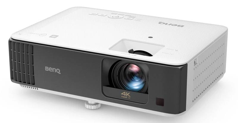 Games without frontiers: BenQ's ultra-fast 4K gaming projector