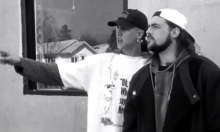 Kevin Smith's Clerks III is go!