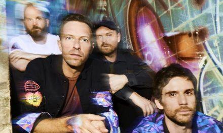 The emoji groovy? Coldplay detail new album