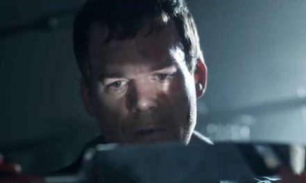 Blade in the USA – a Dexter: New Blood sneak peek