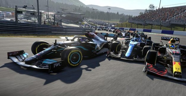 F1 2021: The Official Videogame – review