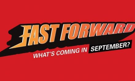 Fast Forward – what games are coming in September 2021?