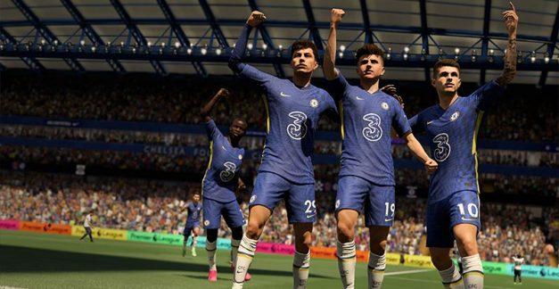 Prepare to kick off with FIFA 22
