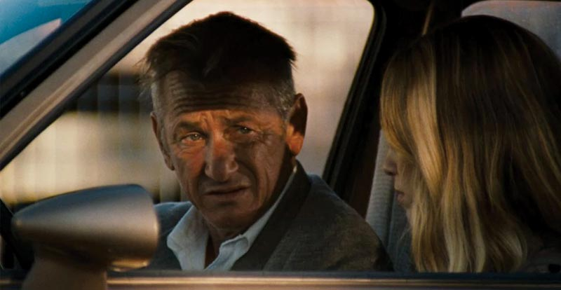 Sean Penn's Flag Day sees film debut of daughter