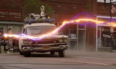 We're ready to believe in Ghostbusters: Afterlife