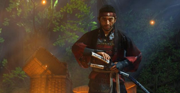 Getting Iki with Ghost of Tsushima: Director's Cut