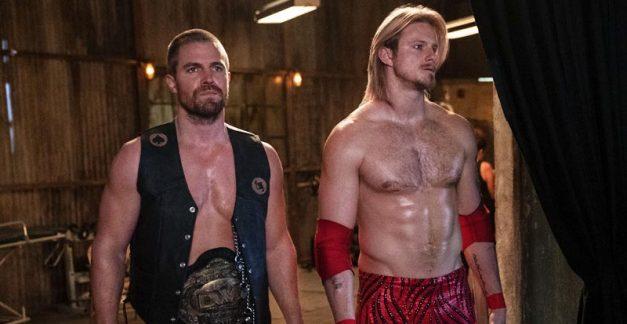 Loki writer wants us to dig Arrow and Viking in Heels