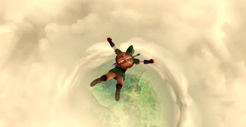 The Legend of Zelda: Skyward Sword HD – review