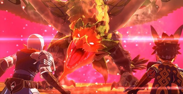 Monster Hunter Stories 2: Wings of Ruin – review