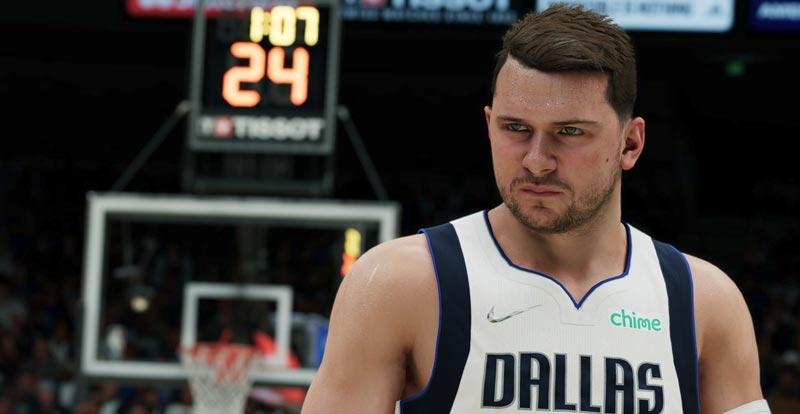 NBA 2K22 details start dribbling in