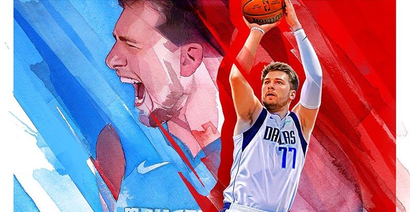 NBA 2K22 cover stars revealed