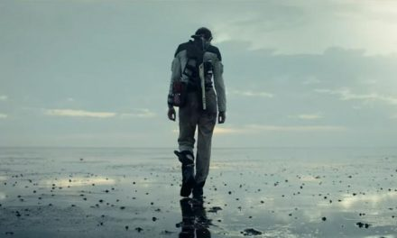 Roland Emmerich is bringing us The Colony
