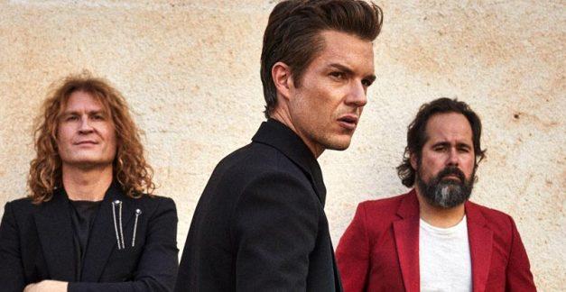 The Killers to release Pressure… Machine!
