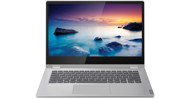 "Lenovo Ideapad C340 14"" HD 2-in-1 Laptop"