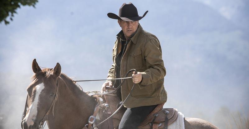Yellowstone's fourth season is finally on its way