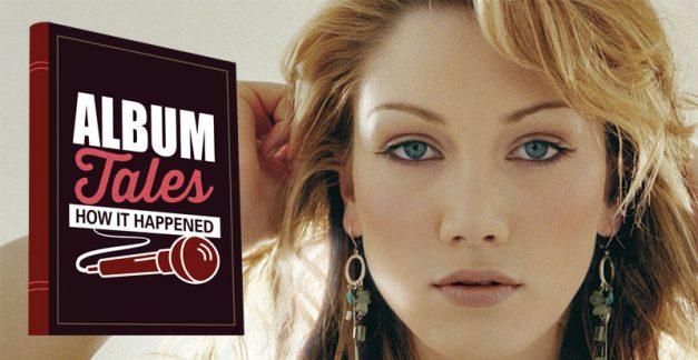 Album Tales: Delta Goodrem's 'Innocent Eyes' (2003)