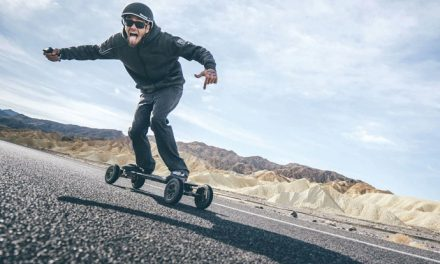 2021 Electric Rideables Guide: Power 'board