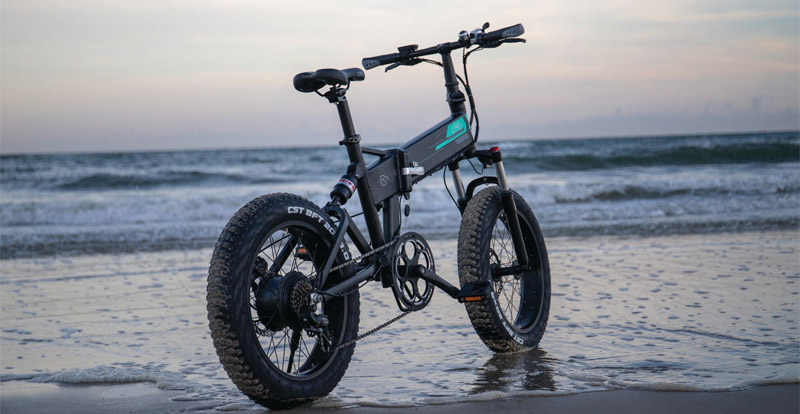 2021 Electric Rideables Guide: Have bike, will travel