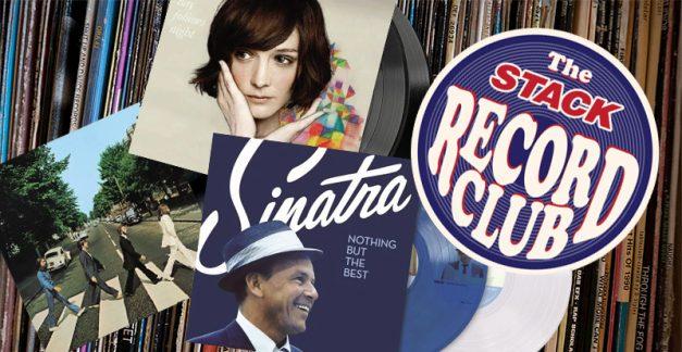 STACK Record Club: Arctic Monkeys, Massive Attack, & more
