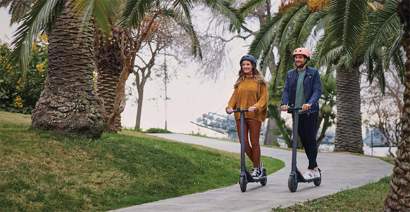 2021 Electric Rideables Guide: Street smart