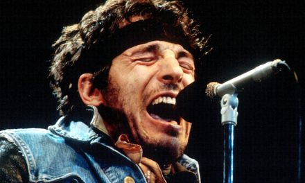 It's official: Springsteen lyric riddle solved (after 46 years)