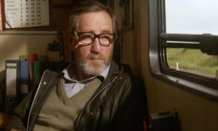 Interview with Michael Smiley – The Toll