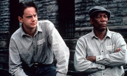The Shawshank Redemption – 4K Ultra HD review