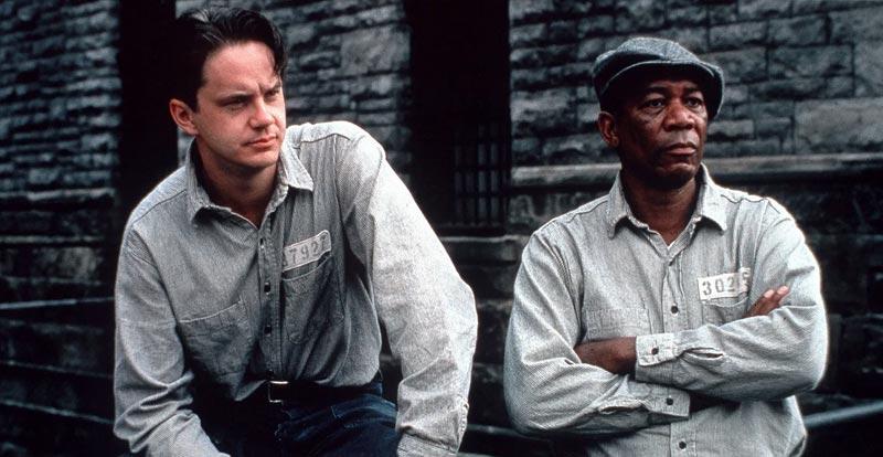 4K September 2021 - The Shawshank Redemption