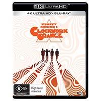 4K September 2021 - A Clockwork Orange