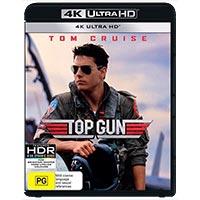 4K August 2021 - Top Gun