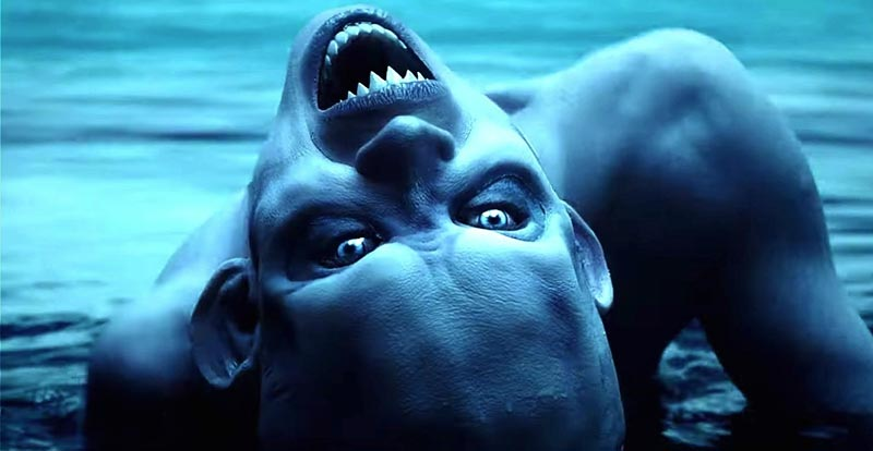 Tide up too tight – a look at American Horror Story: Double Feature Season 10
