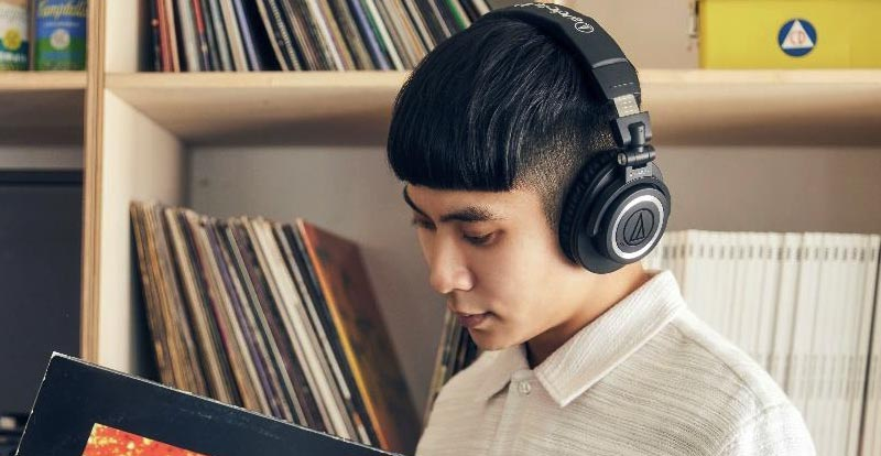 Audio-Technica update their flagship Bluetooth headphones