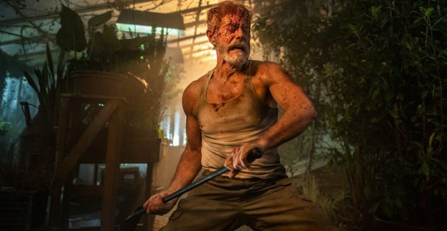 Don't Breathe 2 – What the Blind Man did next