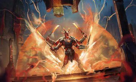 Elder Scrolls Online turns up the heat – Waking Flame interview
