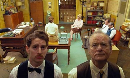 Two new peeks at Wes Anderson's The French Dispatch
