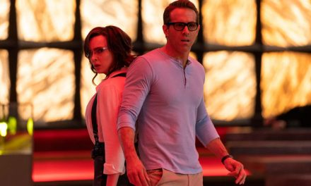 Interview with Ryan Reynolds and director Shawn Levy – Free Guy