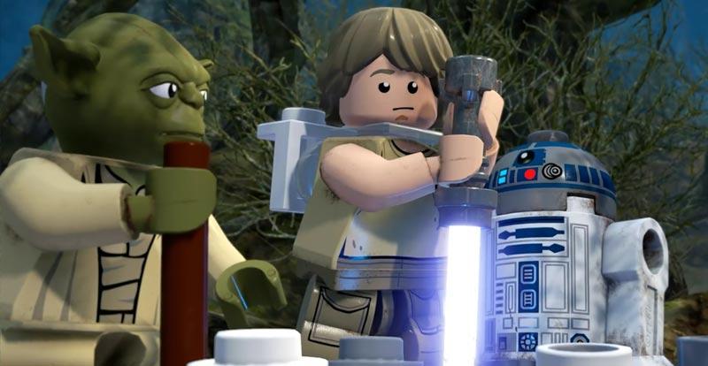 LEGO Star Wars: The Skywalker Saga gets a new release window