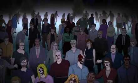 Naughty and nice looks at Night of the Animated Dead