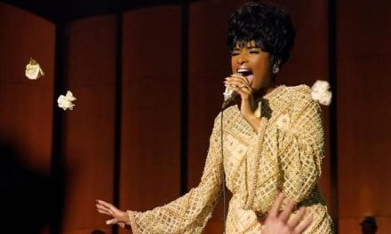 Think with Aretha Franklin biopic Respect