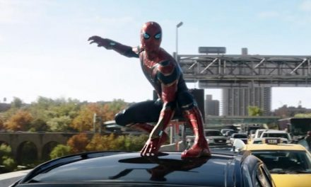 Peter Parker outed in Spider-Man: No Way Home!