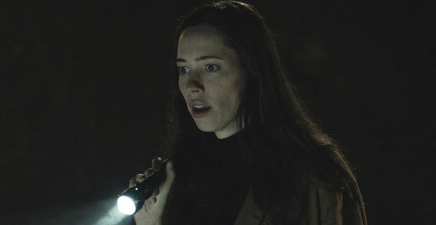 Interview with Rebecca Hall – The Night House