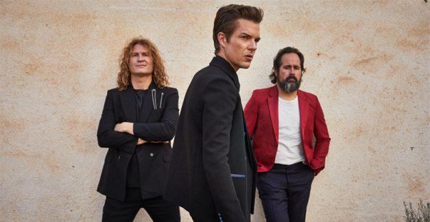 The Killers, 'Pressure Machine' review