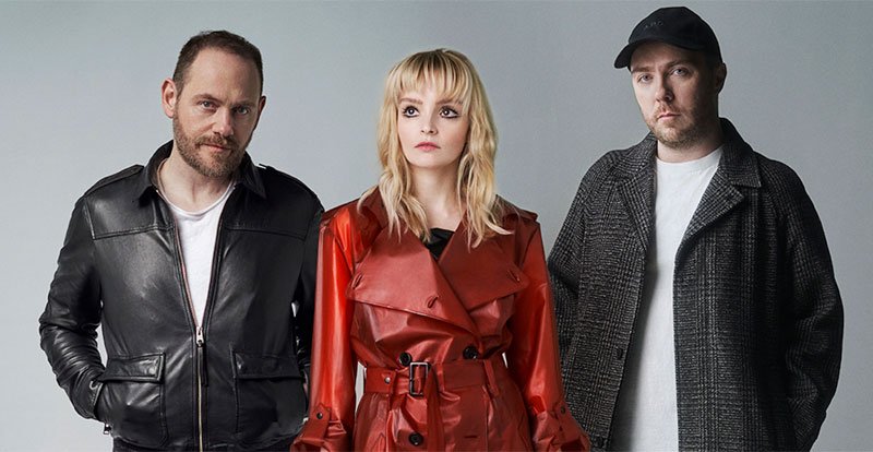 CHVRCHES, 'Screen Violence' review