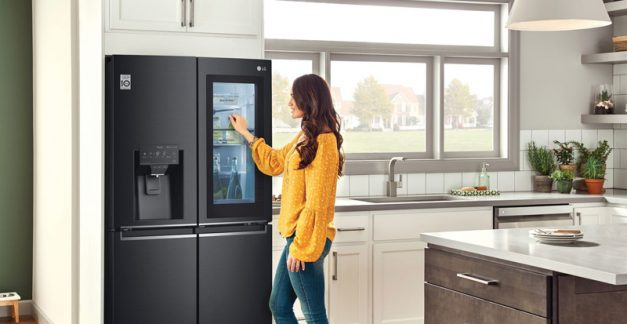 2021 Cool appliances: Cold play