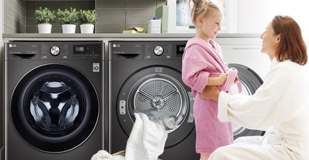 2021 Cool appliances: The laundry load