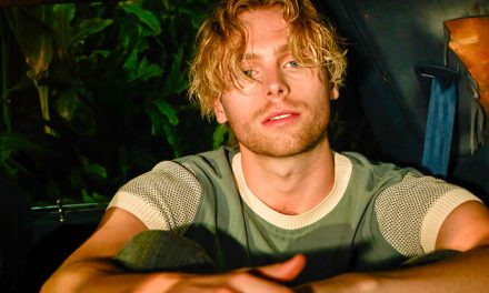 Luke Hemmings, 'When Facing the Things We Turn Away From' review